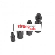 Trusa cu adaptoare pentru extractor de injectoare diesel Bosch/Delphi