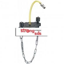 Adaptor universal pentru aparatul de aerisire a franelor