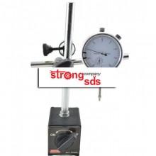 Trusa cu ceas comparator si suport cu magnet