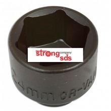 Tubulara cu profil jos pentru filtre ulei 24mm