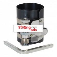 Colier pentru comprimat segmenti piston 75mm