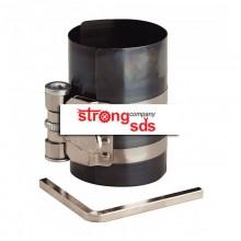Colier pentru comprimat segmenti piston 100mm