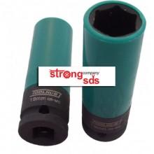 Tubulara de impact plastificata pentru jantele de aliaj (aluminiu) 19 mm