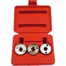 Chei speciale pentru surubul central de la axul cu came VAG