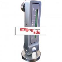 Tester pentru unghiul de cadere cu suport magnetic
