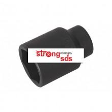 Tubulara hexagonala lunga de impact 40mm
