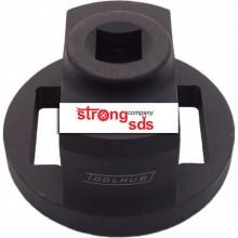 Tubulara pentru butuc axa BPW 12 tone