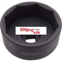 Tubulara octogonala pentru butuc axa spate BPW - 110 mm