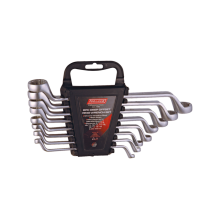 Set de chei inelare cu cot 6-22mm