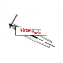Extractor cu gheare lungi, blocaj si 3 pozitii de fixare a ghearelor