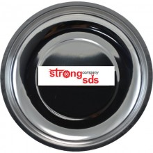 Tava magnetica rotunda