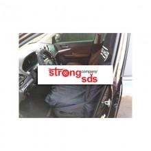 Set de huse pentru protectie auto